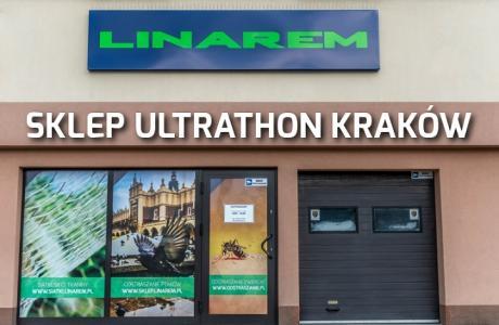 Sklep Ultrathon Kraków. Ultrathon 3m Kraków. Ultrathon Sklep.