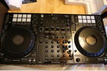 Till salu Brand New Pioneer DJ DDJ-1000 4-kanalig professionell DJ Controller