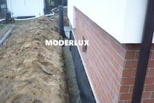 Odwodnienia budynków, osuszanie budynków, izolacje fundamentów, drenaż