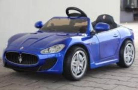 Maserati Samochód dla Dzieci na akumulator Wersja Limitowana