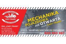 mechanik samochodowy Poznań wola