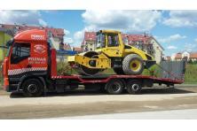 Transport Ciągników Rolniczych Poznan