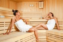 Weekend dla dwojga. Basen, sauna, kort i nie tylko!