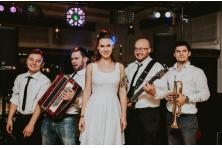 Zespół na wesele - Przeznaczeni, wolne terminy na 2018 rok