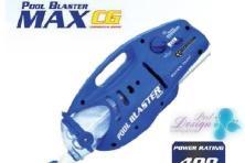 ODKURZACZ BASENOWY Pool Blaster MAX CG, AKUMULATOR
