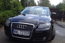 Audi A3 Sportsback 2006