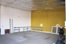 Magazyn , hala 150 metrów + biuro w Kaliszu