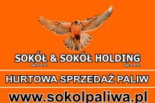 Olej napędowy - Sokół Holding Sp. z o.o.