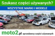 Moto2 Używane części samochodowe