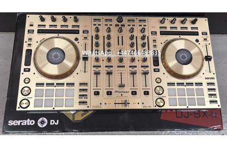 Pioneer DDJ SX2 Controller  - €430 / Pioneer XDJ RX - €650 / Pioneer CDJ 2000NXS2 == €900
