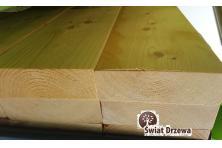 drewno konstrukcyjne c24,kantówka 45x195
