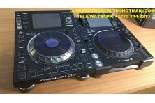 Sprzedawanie 4x Pioneer cdj-2000nxs2 /Pioneer ddj-Rzx / Pioneer cdj-Tour1 / Pioneer xdj-Rx2 / Denon Dj Sc5000 Prime