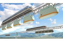 Ogólno światowy projekt transportu osób i towarów - biznesem na lata