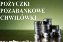 Szukasz Szybkiej Pożyczki? Złóż u nas wniosek !