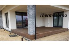 Thermodrewno, thermo drewno, thermo-drewno