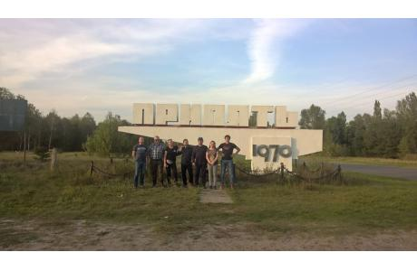 Organizujemy wyjazdy do Czarnobyla