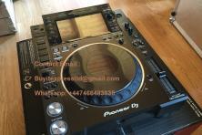 2x Pioneer CDJ-2000NXS2 i 1x DJM-900NXS2 mikser kosztuje 2900 euro