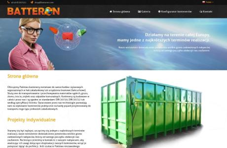 Strony www i sklepy internetowe