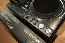 Oferta Pioneer DJ 2x Cdj-2000 Nxs2 & Djm-900 Nxs2 +Hdj-2000 Mk2