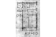 62,5 m² z potencjałem - do remontu - Praga Południe