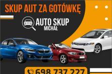 Skup Aut-Skup Samochodów#Ciechanów i Okolice# Najwyższe CENY !