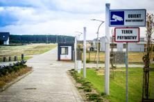 W pełni uzbrojona działka budowlana w Sypialni Kołobrzegu