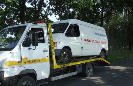 transport samochodów lawetą busy dostawcze i inne Mińsk Mazowiecki