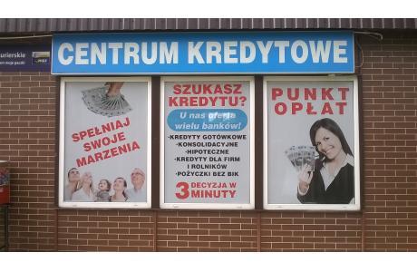Centrum Kredytowe