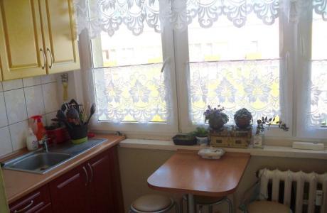 Mieszkanie na Koszalińskiej w Słupsku