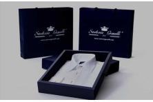 Sartoria Gemelli - koszule męskie