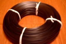 Elektrody do spawania tworzyw sztucznych PP, HDPE, PCV.