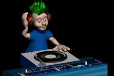DJ KONRAD-niebanalny dj z akordeonem, karaoke na wesele, imprezę firmową w atrakcyjnych cenach