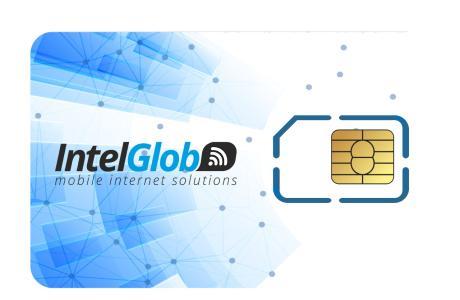 Tani Internet Za Granicą-Prepaid-Karta Sim Z Internetem