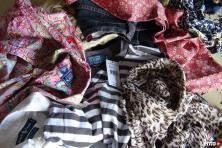 Sort odzież używana