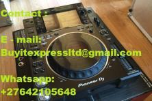 2x Pioneer CDJ-2000NXS2 + 1x DJM-900NXS2 DJ mikser == 2900EUR