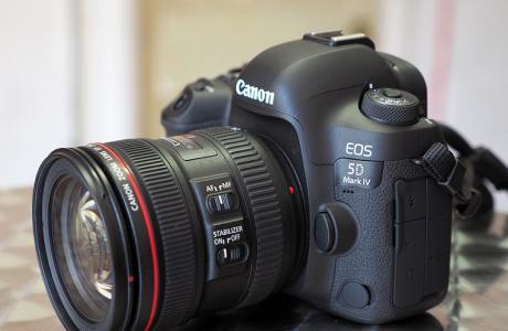 Canon EOS 5D Mark IV, Canon EOS 5DS, Canon  6D MK II, Canon 5D Mark III,  Nikon D850, Nikon D810, Nikon D5, Nikon D4S, Nikon D810A , Nikon D7500