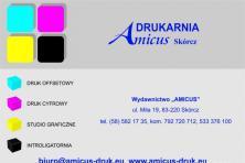 Drukarnia Amicus
