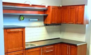 Meble kuchenne - wyprzedaż ekspozycji