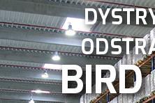 Hurtownia odstraszaczy Bird Gard. Bird Gard odstraszacze - dystrybutor, sklep.