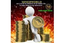 Minerworld - zarabiaj na 8 sposobów