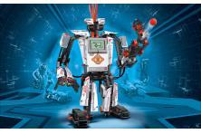 Kurs semestralny z robotyki LEGO dla dzieci