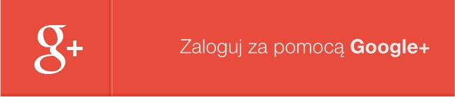 Zaloguj za pomocą Google Plus